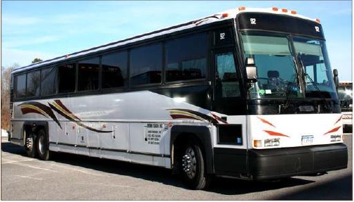 Bus 92 Mci 102dl3