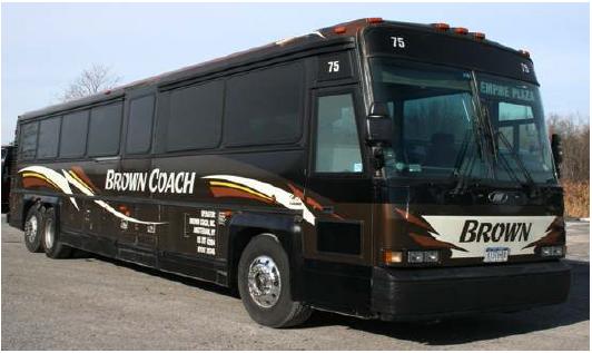Bus 75 Mci D4000