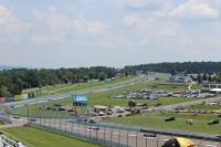 NASCAR - Go Bowling at The Glen